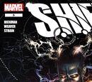 S.H.I.E.L.D. Vol 1 5