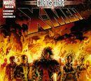 Chaos War: X-Men Vol 1 1
