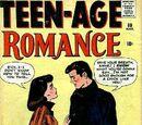Teen-Age Romance Vol 1 80