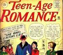Teen-Age Romance Vol 1 85