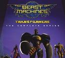 Beast Machines: Transformers (Serie)