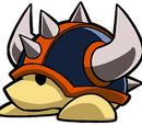 Hörnjörn