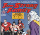 Tom Strong Vol 1 13