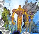 Gene Nation (Earth-616)