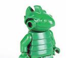 Sea-Tron Alien
