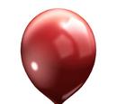 Extra Life Balloon