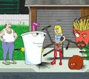Dusty Gozongas (episode)