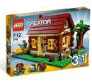 5766 Log Cabin