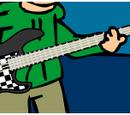 Susan (Tom's Bass)