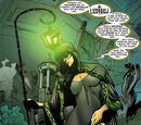 Tangent Comics Characters