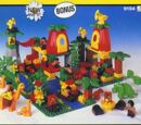 9194 Giant DUPLO Dinosaur Set