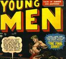 Young Men Vol 1 11