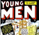 Young Men Vol 1 6