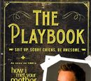 The Playbook (book)
