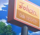 Julian Restaurant