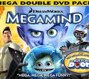 Megamind Home Video