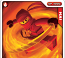 List of Ninjago cards