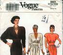 Vogue 9651
