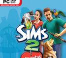Expansiones de Los Sims 2