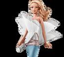 Sydney Opera House Barbie Doll
