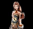 Big Ben Barbie Doll