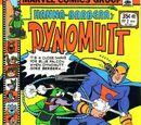 Dynomutt Vol 1 2