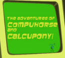 Adventures of Compuhorse and Calcupony