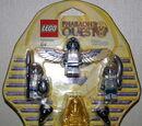 Pharaoh's Quest Mumienwächter-Set 853176