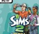 The Sims 2:Bon Voyage