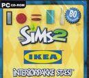 The Sims 2:IKEA Interiørpakke Stæsj