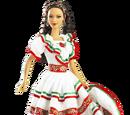 Festivals of the World Dolls