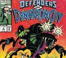 Defenders of Dynatron City Vol 1 2