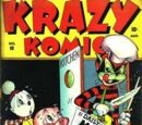 Krazy Komics Vol 1 10