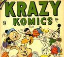 Krazy Komics Vol 1 26