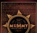 List of The Mummy films