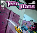 Teen Titans Vol 3 90