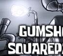GumShoe SquarePants
