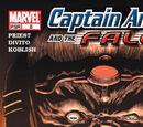 Captain America and the Falcon Vol 1 8