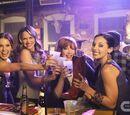 The Drinks We Drank Last Night/Cast