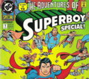 The Adventures of Superboy Special Vol 1 1