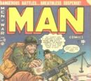 Man Comics Vol 1 12