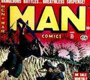 Man Comics Vol 1 22