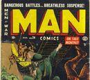 Man Comics Vol 1 24