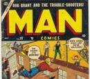Man Comics Vol 1 26