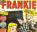 Frankie Comics Vol 1 5