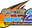 Capcom vs. SNK 2: Mark of the Millennium 2001