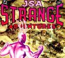 JSA: Strange Adventures Vol 1 2