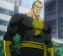 Return of Black Adam/Images