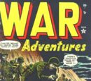 War Adventures Vol 1 4