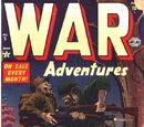 War Adventures Vol 1 5